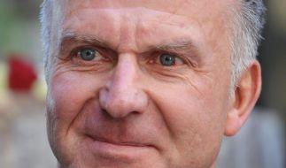 Rummenigge: «Zwanziger keine Bedeutung im Fußball mehr» (Foto)