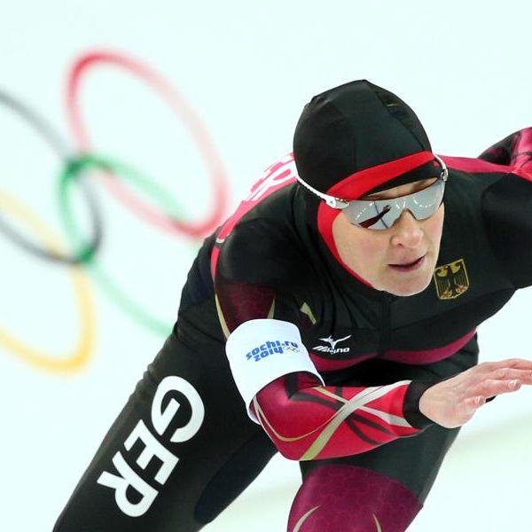 Eisschnelllauf in Sotschi live bei ARD  ZDF sehen (Foto)