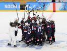 US-Coach: NHL-Spieler sollten weiter zu Olympia kommen (Foto)