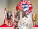Heynckes rät: Mit breiter Brust à la Bayern zur WM (Foto)