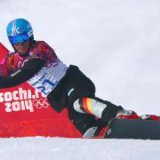 Snowboarder Bussler Vierter im Parallel-Riesenslalom (Foto)