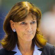 DOSB-Vizepräsidentin: «23 Medaillen kein Beinbruch» (Foto)