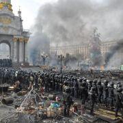 ARD hätte gern «Brennpunkt» zu Kiew gesendet (Foto)