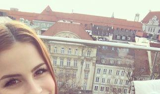 Lena twittert: «Es geht mir gut». (Foto)