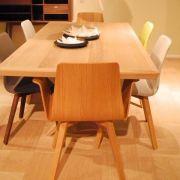 Geölte Möbel bekommen eher Gebrauchsspuren (Foto)