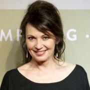 Iris Berben beklagt «Quotenpest» im Fernsehen (Foto)