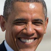 Obama lädt Hollywood-Stars ins Weiße Haus ein (Foto)