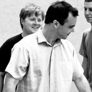 Future Islands live in Hamburg (Foto)