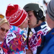 Ehepaar Wild/Sawarsina gewinnt Gold und Bronze (Foto)