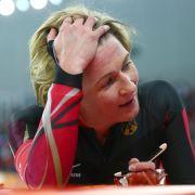 Pechstein ohne Medaille: Fünfte über 5000 Meter (Foto)