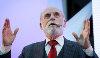 Internet-Pionier Cerf: Aufteilung schlechte Antwort auf NSA-Affäre (Foto)