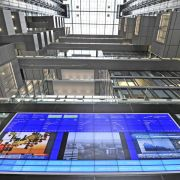 Deutsche Börse verdient deutlich weniger (Foto)