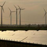 Minister sprechen in Brüssel über langfristige Klimapolitik (Foto)