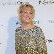 Bette Midler tritt erstmals bei den Oscars auf (Foto)