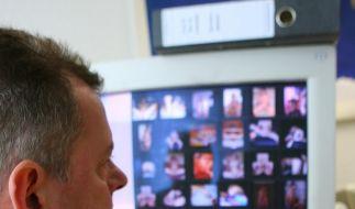 Eine UN-Studie von 2009 schätzte den weltweiten Umsatz durch Kinderpornografie auf drei bis 20 Milliarden US-Dollar. (Foto)