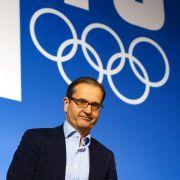 IOC gegen Verwendung olympischer Symbole bei Pussy-Riot (Foto)