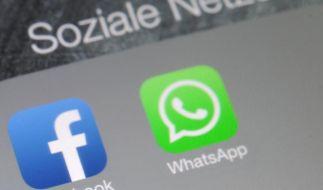 Für Facebook-Gründer Mark Zuckerberg sei WhatsApp «wertvoll». Wird sich für Nutzer tatsächlich nichts ändern? Mark Zuckerberg (Foto)