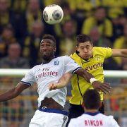 Hannover 96 - Bayern München kostenlos live sehen (Foto)