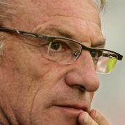 Cottbus: Geyer doch bereit zur Hilfe (Foto)