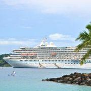 Steward vergewaltigt Passagierin auf Nudisten-Schiff (Foto)
