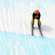 Skicrosser Eigler scheitert im Halbfinale (Foto)