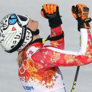 Felix Neureuther greift im Slalom an: Live im Stream von ZDF und ARD (Foto)