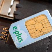 Mobilfunkbetreiber E-Plus schaltet Datenturbo ein = (Foto)