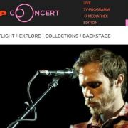 «Arte concert»: Kulturkanal Arte baut Musikangebot imNetz aus (Foto)