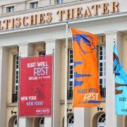 Des Bettlers Oper - Kritisches Stück zum Weill-Fest (Foto)