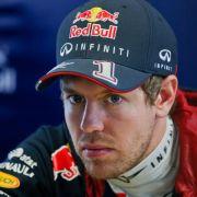 Vettel Siebter am zweiten Testtag - «Viele Baustellen» (Foto)