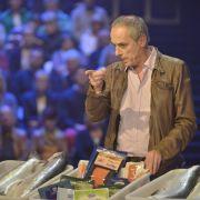 Christian Rach klärt die 50 wichtigsten Fragen und Fakten zum Essen der Deutschen.