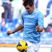 Klose und Lazio droht Aus - Gomez mit guten Chancen (Foto)