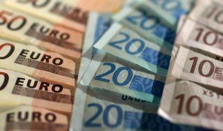Bund und Länder weiter mit steigenden Steuereinnahmen (Foto)