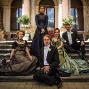 «Der Wagner-Clan» mit Star-Aufgebot (Foto)