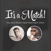 Trend zum Speed-Dating per Smartphone (Foto)