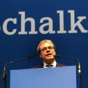 Finanzvorstand Peters: FC Schalke 04 bleibt e.V. (Foto)