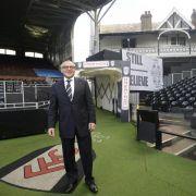 Magath bei Fulham-Debüt unter Druck (Foto)