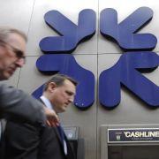 Bericht: Royal Bank of Scotland will sich stark verkleinern (Foto)