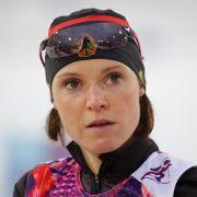 Bestätigte Fälle in Biathlon und Bobfahren (Foto)