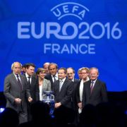 Fakten und Neuerungen zur EM 2016 in Frankreich (Foto)