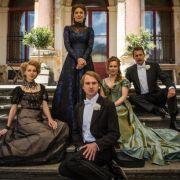 «Der Wagner-Clan»: Eine schrecklich nette Familie (Foto)