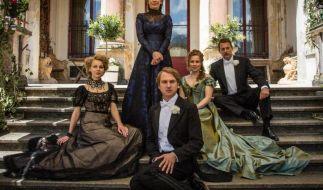 Sex und Intrigen auf dem Grünen Hügel: Das ZDF bringt die Geschichte der Familie Wagner. (Foto)