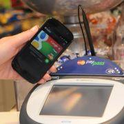 Analyse:Macht Bluetooth der NFC-Technik den Rang streitig? (Foto)