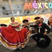 Reisemesse ITB präsentiert sich als riesiges Reisebüro (Foto)