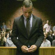 TV: Beweise entlasten mordverdächtigen Pistorius (Foto)