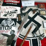 Die gefährlichsten Bands Deutschlands (Foto)