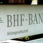 Deutsche Bank darf BHF verkaufen (Foto)