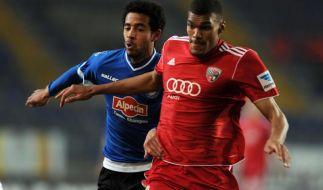 Erneuter Rückschlag für Bielefeld: 0:2 gegen Ingolstadt (Foto)