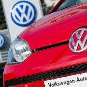 VW-Konzern 2013 mit Rekordergebnissen (Foto)