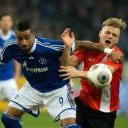 Schalkes Siegesserie reißt - 0:0 gegen Mainz (Foto)